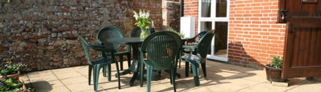 Croft Farm: Holiday Cottages in Snape